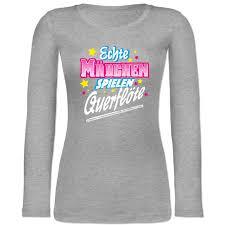 Echte Mädchen Spielen Querflöte Shirts Mehr Shirtracer