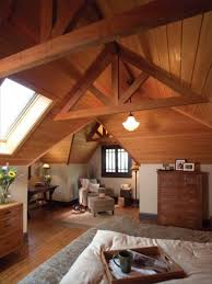 Low Ceiling Attic Bedroom Attic Bedrooms