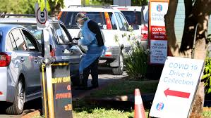 So beginning at 6pm tonight. Single Covid 19 Case In Western Australia Leads To 5 Day Lockdown For Millions Ctv News