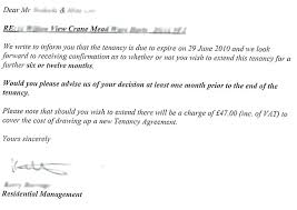 Rental Lease Letters Rental Increase Letter Template Rental Increase Letter Template Rent