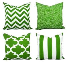 green outdoor cushions outdoor pillow covers green pillow green by mint green  outdoor pillow . green outdoor cushions ...