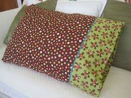 The 25+ best Burrito pillowcase ideas on Pinterest | Sewing pillow ... & Magical (Burrito) Pillowcase Tutorial (no visible seams) Adamdwight.com