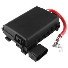 compare prices on vw oem battery online shopping buy low price vw fuse box battery terminal insurance tablets for audi vw jetta golf mk4 beetle 2 0 1 9tdi