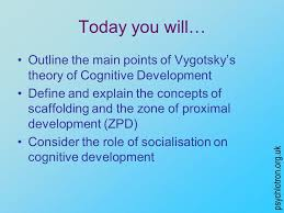 Scaffolding Definition Vygotsky According To Piaget Children Are Little Scientists Who