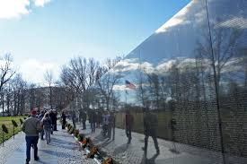 Small Picture Vietnam Veterans Memorial Wikiwand