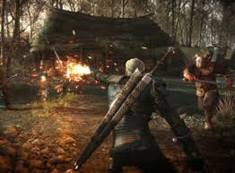the witcher 3 wild hunt for pc