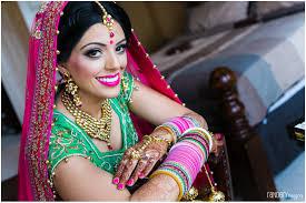 06 california buena park wedding photographer bridal makeup indian stani