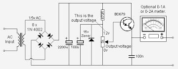 power supply circuit diagram the wiring diagram circuit diagram of a 12v power supply diagram circuit diagram