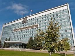 Контрольно счетная палата Пермского края