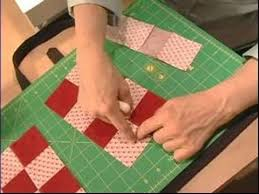 How to Make Quilts : How to Sew a Quilt Together - YouTube & How to Make Quilts : How to Sew a Quilt Together Adamdwight.com