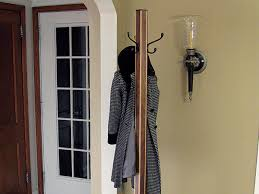 Coat Rack Woodworking Plans Cool PROJECT Classic Coatrack Woodworking Blog Videos Plans How To