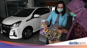 Relaksasi ppnbm bertahap akan mendorong produksi mobil baru sebanyak 81.752 unit. Pajak Mobil Baru 0 Hati Hati Negara Bisa Kehilangan Pendapatan