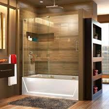 sliding glass shower doors over tub. Brilliant Over MirageX 56 In To 60 X 58 Semi Intended Sliding Glass Shower Doors Over Tub E