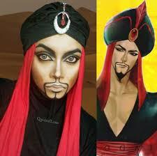 all images via insram queenofluna msian makeup artist saraswati also know as queen of