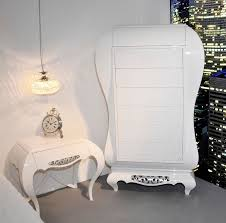 italian high gloss furniture. New York Tall High Gloss Chest Of Drawers Italian Furniture H