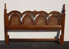 denver colorado industrial furniture modern king. Mid Century Modern Cane King Headboard By Thomasville ~ French Country Denver Colorado Industrial Furniture T