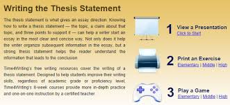 Thesis Statements Pre AP English Design Synthesis write papers kanjentl Free  Essays and Papers Need help