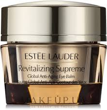 Estee Lauder Revitalizing Supreme Global Anti-Aging Eye Balm ...