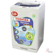 Máy giặt Toshiba 6.5kg cũ giá rẻ tại hải dương