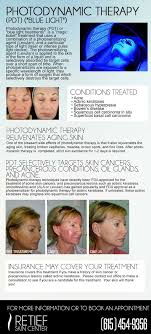 Red Light Therapy - Benefits of using light box products | Skin ...