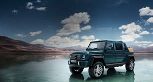 2018 maybach g650. delighful 2018 mercedesbenza promotional image for the 2018 mercedesmaybach g650  landaulet with maybach g650