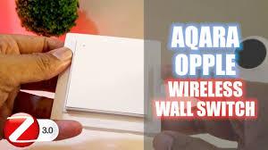 Xiaomi <b>Aqara Opple</b> Wireless Smart <b>Switch</b> for Zigbee 3.0 - Xiaomi ...