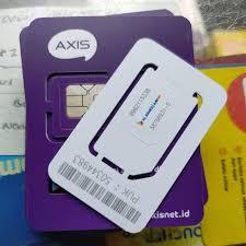 Mulai dari perkembangan dan perubahan teknologi pada mobile devicenya sendiri sampai teknologi jaringanya. Kartu Upgrade 3g Ke 4g Khusus Xl Axis Shopee Indonesia