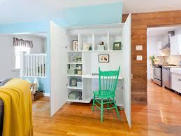 hidden home office furniture. Glamorous Hidden Desks Fabulous Design On Home Office Furniture Chairs Contemporary White
