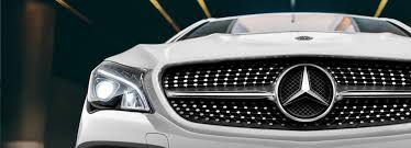It means that your mercedes benz has 1 malfunction. Mercedes Benz Logo Brief History Meaning Fletcher Jones Imports