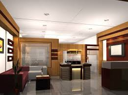 office interior design ideas pictures. Modern Executive Office Interior Design - Mix Of Mostly Neutral Colors, White Ceiling \u003d Brighter Ideas Pictures N