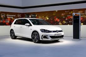 2018 volkswagen e golf range. wonderful range 2017 volkswagen golf gte and 2018 volkswagen e golf range