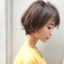 Hairショートボブの匠 山内大成 Gardenさんのヘアスタイルスナップ