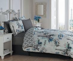 magnificent ly feminine paris eiffel tower piece queen comforter set