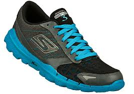 skechers go run 3. skechers gorun 3 is the next generation of transitional running shoes. designed for speed with innovative performance technologies to promote a midfoot go run e