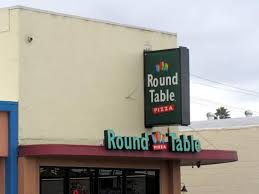 round table pizza redwood city ca