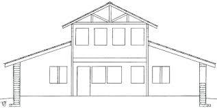 barn house floor plans. Small Barn House Plans Pole Floor Style Metal