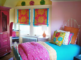 20 Awesome Wallpaper Designs For Bedroom. Colourful BedroomColorful Girls  ...