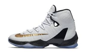 lebron james shoes white and gold. white nike lebron 13 elite lebron james shoes and gold e