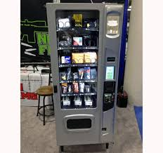 Man Killed By Vending Machine Cool Range Vendor Vending Machine For Gun Stuff AllOutdoor
