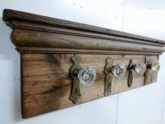 Country Coat Racks French Country Coat Rack Shabby Chic Coat Rack by LynxCreekDesigns 81