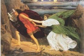 caroleharrington the orpheus and eurydice myth a summary by caleigh vocke