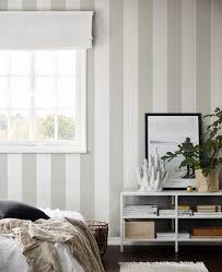 Striped Wallpaper In Living Room Conceptstructuresllc Com