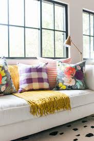 bright colored furniture. 21 of the most colorful throw pillows bright colored furniture