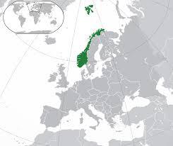 """Résultat de recherche d'images pour """"norvege carte"""""""