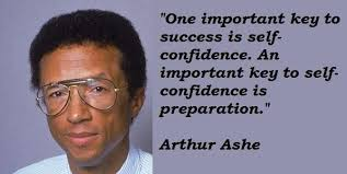Arthur Ashe Quotes Beauteous Arthur Ashe Quotes 48 Collection Of Inspiring Quotes Sayings