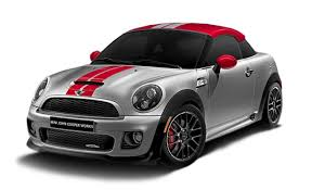 2015 MINI Cooper Coupe - Information and photos - ZombieDrive