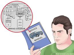how to install a car alarm steps pictures wikihow image titled install a car alarm step 3