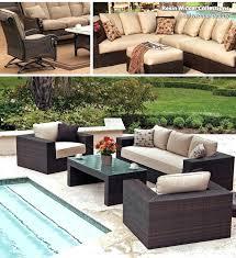 patio wicker furniture graceful resin wicker furniture outdoor patio wicker porch furniture