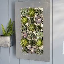 20 modern wall planters that would look