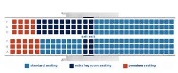 Sun Country First Class Seating Chart Sun Country Is Scrapping First Class Introducing Slimline